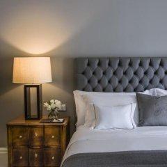 Palácio Tangará - an Oetker Collection Hotel 5* Номер категории Премиум с различными типами кроватей фото 4