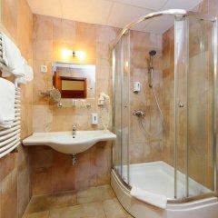 Anna Grand Hotel 4* Стандартный номер с различными типами кроватей фото 4