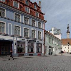 Апартаменты Tallinn City Apartments - Old Town Апартаменты с различными типами кроватей