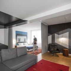 Отель Un-Almada House - Oporto City Flats Апартаменты фото 35