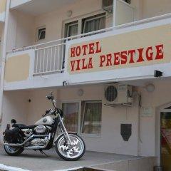 Hotel Vila Prestige городской автобус
