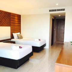 Отель David Residence 3* Стандартный номер с 2 отдельными кроватями фото 4