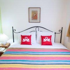 Отель Zen Rooms Best Pratunam 4* Стандартный номер фото 21
