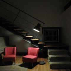 Отель Casa dos Barros Стандартный номер фото 3