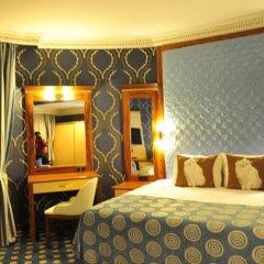 Van Sahmaran Hotel Турция, Эдремит - отзывы, цены и фото номеров - забронировать отель Van Sahmaran Hotel онлайн комната для гостей фото 5