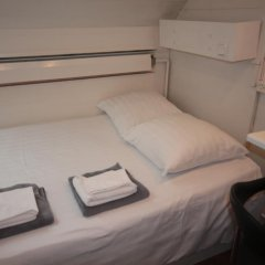 Budget Hotel Barbacan 2* Стандартный номер с двуспальной кроватью (общая ванная комната) фото 2