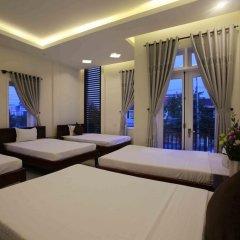 Basil Homestay and Hostel Кровать в общем номере с двухъярусной кроватью