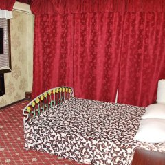Гостиница Мотель в Пятигорске отзывы, цены и фото номеров - забронировать гостиницу Мотель онлайн Пятигорск комната для гостей