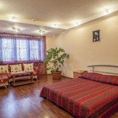 Гостиница My City on Pushkina 2* Полулюкс с различными типами кроватей