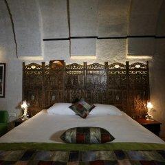 Mira Cappadocia Hotel 3* Стандартный номер с различными типами кроватей фото 12