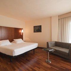AC Hotel La Linea by Marriott 4* Стандартный номер с различными типами кроватей фото 4
