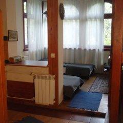 Отель Willa Wacława Апартаменты фото 2