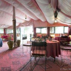 Отель Ecolodge - La Palmeraie Марокко, Уарзазат - отзывы, цены и фото номеров - забронировать отель Ecolodge - La Palmeraie онлайн питание