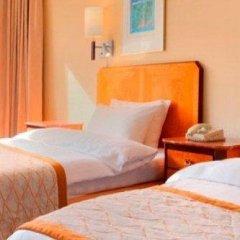Отель Hilton Helsinki Strand 4* Стандартный номер с 2 отдельными кроватями фото 7