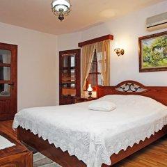Family Hotel Varosha 2003 комната для гостей фото 5