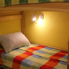 Koenig Hostel Кровать в женском общем номере с двухъярусной кроватью фото 2