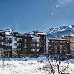 Отель Mountain View Aparthotel Болгария, Банско - отзывы, цены и фото номеров - забронировать отель Mountain View Aparthotel онлайн фото 3