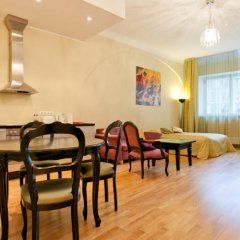 Отель Pikk 49 Residence в номере