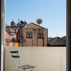 Апартаменты Charm Apartments Porto Студия разные типы кроватей фото 13