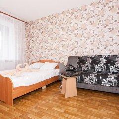 Гостиница Эдем на Красноярском рабочем Апартаменты с различными типами кроватей фото 20