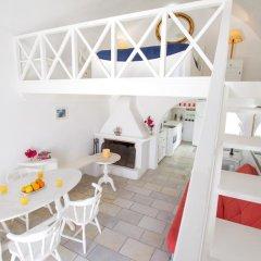 Отель Casa Francesca & Musses Studios Апартаменты с различными типами кроватей фото 2