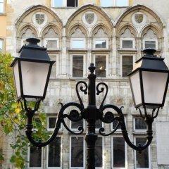 Отель La Loge Gadagne фото 3
