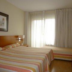 Отель Miera Испания, Льерганес - отзывы, цены и фото номеров - забронировать отель Miera онлайн комната для гостей фото 4