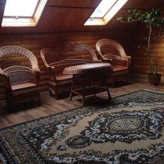 Гостиница Карпатський маєток Украина, Волосянка - отзывы, цены и фото номеров - забронировать гостиницу Карпатський маєток онлайн фото 5
