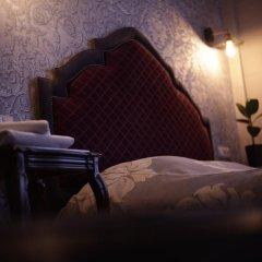 Гостиница Дон Мажор комната для гостей фото 4