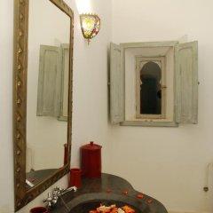 Отель Riad Agathe 4* Стандартный номер фото 49