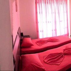 Апартаменты Apartments Serxhio Люкс с различными типами кроватей фото 24