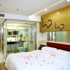 Grand Chu Hotel 4* Номер Делюкс с различными типами кроватей фото 3