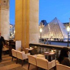 Отель Villa du Louvre питание