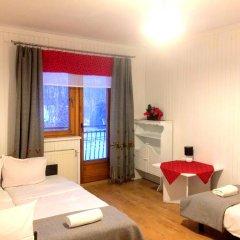 Отель Villa Gronik Стандартный номер фото 4