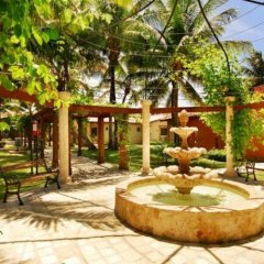 Hotel Lopesan Costa Bávaro Resort Spa & Casino Пунта Кана