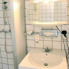 Boutique Hotel Donauwalzer 3* Номер категории Эконом с различными типами кроватей фото 2