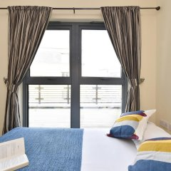 Апартаменты London Bridge Apartments детские мероприятия фото 3