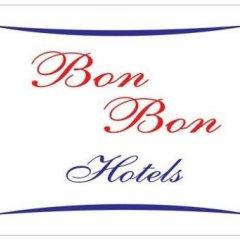 Bon Bon Hotel городской автобус