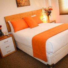 Hotel Waman 3* Стандартный номер с двуспальной кроватью фото 2