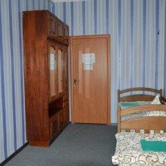 Lviv Lucky Hostel удобства в номере