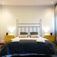 Отель Castilho 63 Лиссабон комната для гостей фото 5