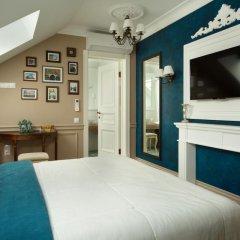 Гостиница Ахиллес и Черепаха 3* Улучшенный номер с различными типами кроватей фото 10