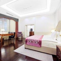 Отель Корпоративный Центр Сбербанка 5* Представительский люкс фото 3