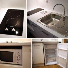 Отель Lisbon Style Guesthouse 3* Апартаменты с различными типами кроватей фото 10