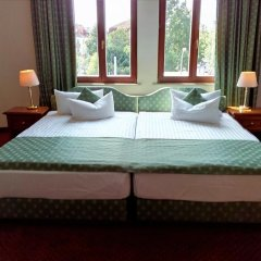Отель Artushof Германия, Дрезден - 1 отзыв об отеле, цены и фото номеров - забронировать отель Artushof онлайн комната для гостей фото 2