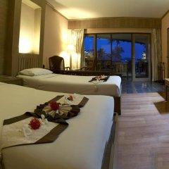 Отель Aloha Resort 3* Номер Делюкс с различными типами кроватей фото 5