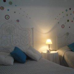 Отель Casa do Cerrado Стандартный номер разные типы кроватей фото 2