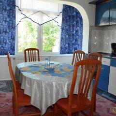 Отель Guest House Mimosa питание