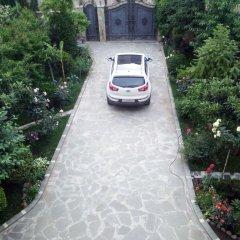 Hotel Mimino парковка