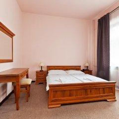 Hotel Branik 3* Номер Комфорт с различными типами кроватей